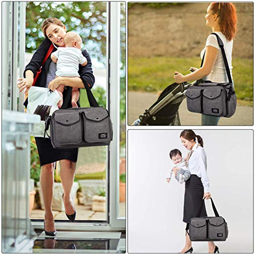 Shoulder bag AD18006