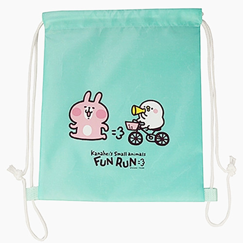 Drawstring bag AD9256