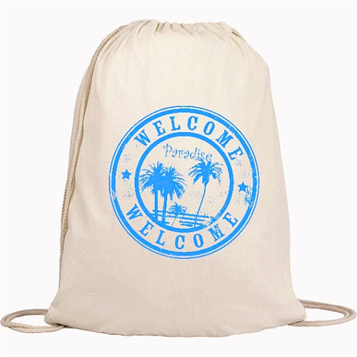 Drawstring bag AD9259